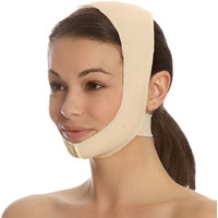 No Neck Coverage Facial Wear-Surgical Chin Strap With No Neck Support AM069