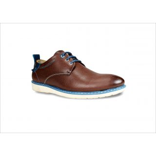 Bacca Bucci MenS  Brown Casual Shoes (BBMB3058C)