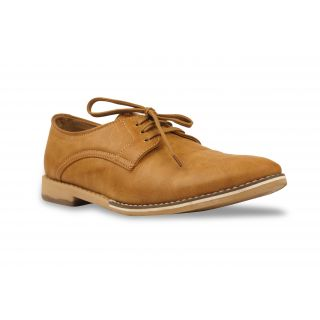 Bacca Bucci MenS  Tan Casual Shoes (BBMB3003D)