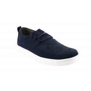 Bacca Bucci MenS  Blue Casual Shoes (BBMB3065B)
