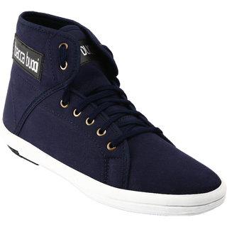 Bacca Bucci MenS  Blue Casual Shoes (BBMB3068B)