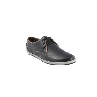 Bacca Bucci MenS  Black Casual Shoes (BBMB3077A)