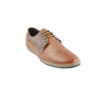 Bacca Bucci MenS  Tan Casual Shoes (BBMB3078D)