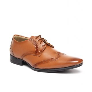 Bacca Bucci MenS  Tan Casual Shoes (BBMB3008D)