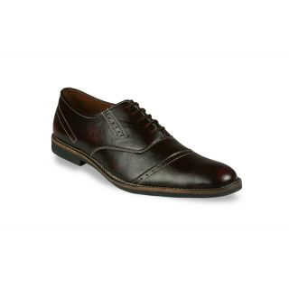 Bacca Bucci MenS  Maroon Casual Shoes (BBMB3037M)