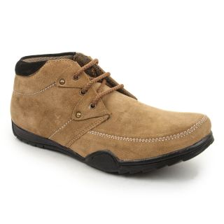 Bacca Bucci MenS  Tan Casual Shoes (BBMB3043D)