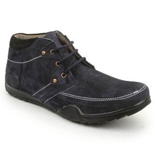 Bacca Bucci MenS  Blue Casual Shoes (BBMB3043B)
