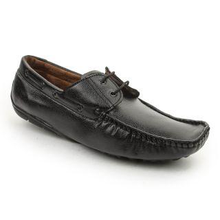 Bacca Bucci MenS  Black Casual Shoes (BBMB3010A)