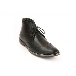 Bacca Bucci MenS  Black Casual Shoes (BBMB3049A)