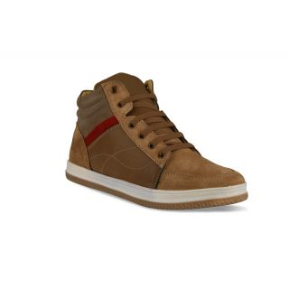 Bacca Bucci MenS  Tan Casual Shoes (BBMB3072D)