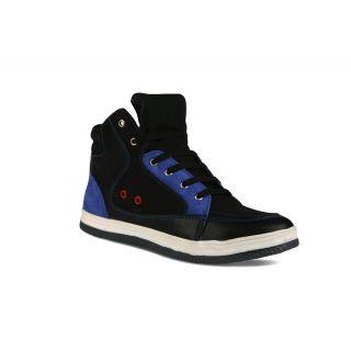 Bacca Bucci MenS  Blue Casual Shoes (BBMB3074B)