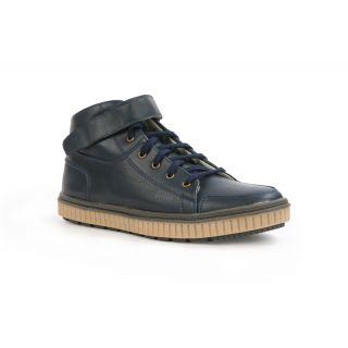 Bacca Bucci MenS  Blue Casual Shoes (BBMB3005B)