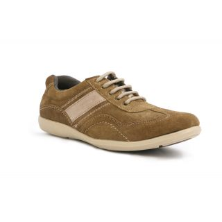 Bacca Bucci MenS  Dark Green Casual Shoes (BBMB3028G)