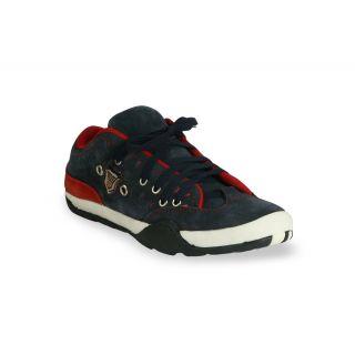 Bacca Bucci MenS  Blue Casual Shoes (BBMB3046B)