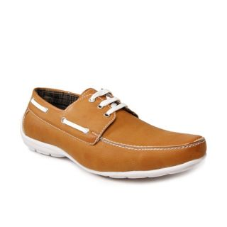 Bacca Bucci MenS  Tan Casual Shoes (BBMB3039D)
