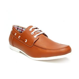 Bacca Bucci MenS  Brown Casual Shoes (BBMB3014C)