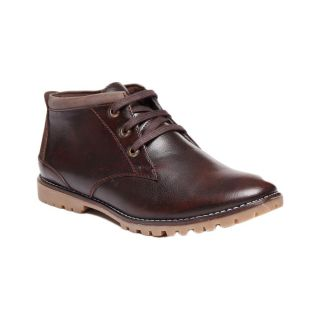Bacca Bucci MenS  Brown Casual Shoes (BBMB3017C)