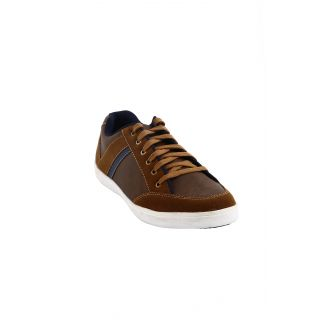 Bacca Bucci MenS  Brown Casual Shoes (BBMB3095C)