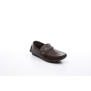 Bacca Bucci MenS  Brown Casual Loafer Shoes (BBMC4009C)