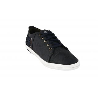 Bacca Bucci MenS  Blue Casual Shoes (BBMB3080B)