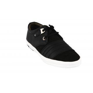 Bacca Bucci MenS  Black Casual Shoes (BBMB3081A)