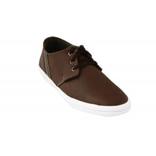 Bacca Bucci MenS  Brown Casual Shoes (BBMB3082C)