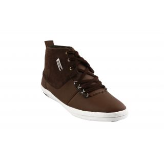 Bacca Bucci MenS  Brown Casual Shoes (BBMB3088C)