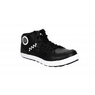 Bacca Bucci MenS  Black Casual Shoes (BBMB3092A)
