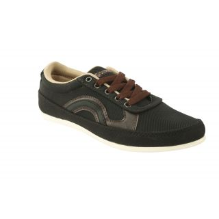 Bacca Bucci MenS  Black Casual Shoes (BBMB3100A)