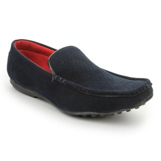 Bacca Bucci MenS  Blue Casual Loafer Shoes (BBMC4025B)