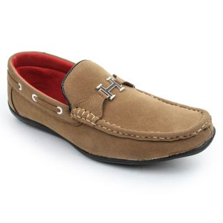 Bacca Bucci MenS  Beige Casual Loafer Shoes (BBMC4022E)