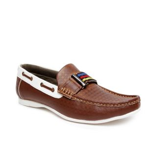 Bacca Bucci MenS  Brown Casual Loafer Shoes (BBMC4023C)
