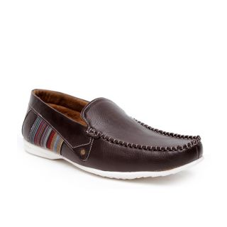 Bacca Bucci MenS  Brown Casual Loafer Shoes (BBMC4024C)