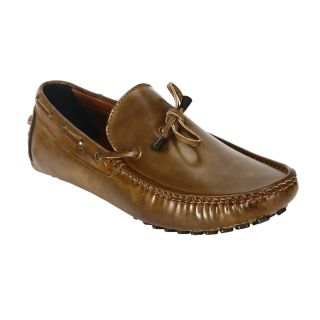 Bacca Bucci MenS  Beige Casual Loafer Shoes (BBMC4044E)