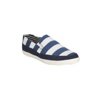 Bacca Bucci MenS  Blue Casual Shoes (BBMB3108B)