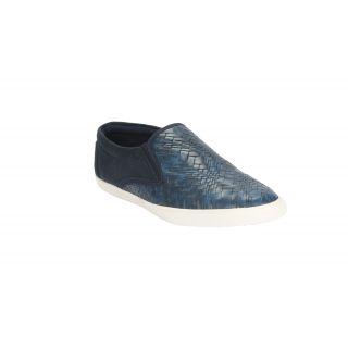 Bacca Bucci MenS  Blue Casual Shoes (BBMB3112B)