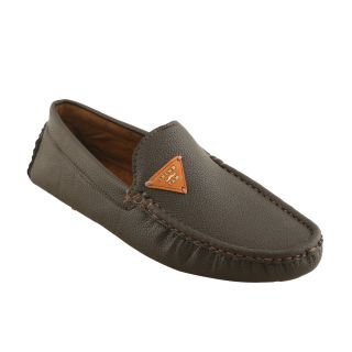 Bacca Bucci MenS  Brown Casual Loafer Shoes (BBMC4037C)