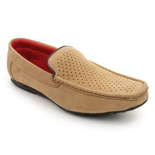 Bacca Bucci MenS  Tan Casual Loafer Shoes (BBMC4025D)