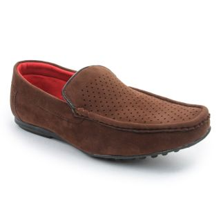 Bacca Bucci MenS  Brown Casual Loafer Shoes (BBMC4025C)