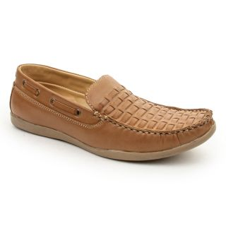 Bacca Bucci MenS  Tan Casual Loafer Shoes (BBMC4026D)