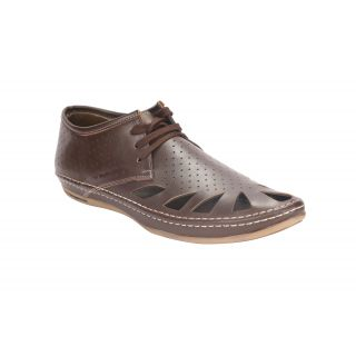 Bacca Bucci MenS  Brown Casual Shoes (BBMB3125C)