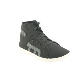 Bacca Bucci MenS  Black Casual Shoes (BBMB3132A)