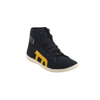 Bacca Bucci MenS  Blue Casual Shoes (BBMB3132B)