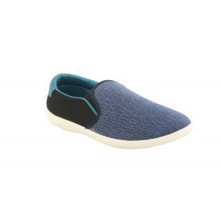 Bacca Bucci MenS  Blue Casual Shoes (BBMB3133B)