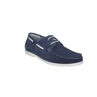 Bacca Bucci MenS  Blue Casual Shoes (BBMB3144B)