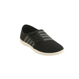 Bacca Bucci MenS  Black Casual Shoes (BBMB3134A)