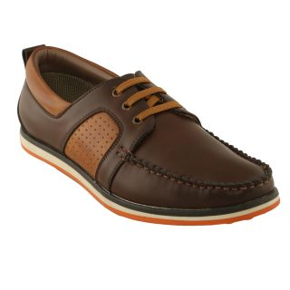 Bacca Bucci MenS  Brown Casual Shoes (BBMB3135C)