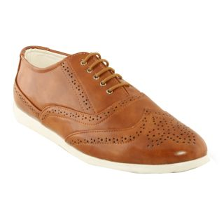 Bacca Bucci MenS  Brown Casual Shoes (BBMB3138C)