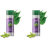 Biotique Bio Soya Protein Fresh Balancing Shampoo (210 Ml)(pack Of 2)