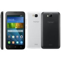 Huawei Honor Bee Black/White Dual Sim 8MP 1GB RAM Sealed Manufacturer Warranty